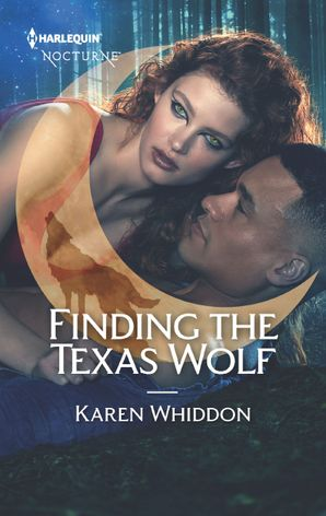 Finding The Texas Wolf