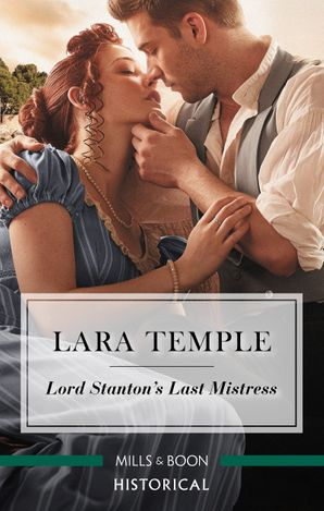 Lord Stanton's Last Mistress