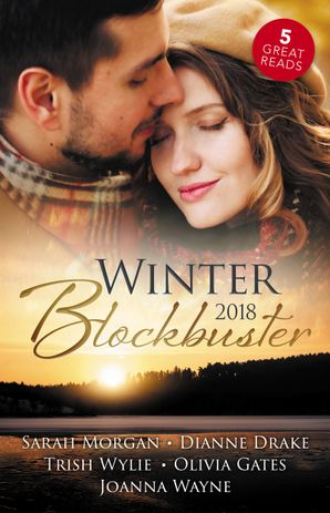 Winter Blockbuster 2018 - 5 Book Box Set
