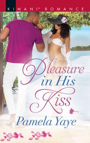 Pleasure In His Kiss