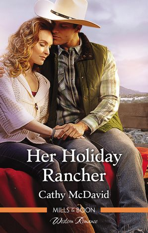 Her Holiday Rancher