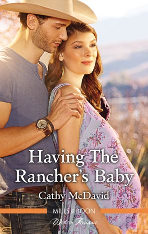 Having The Rancher's Baby