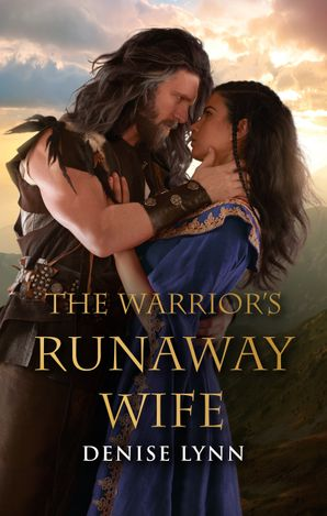 The Warrior's Runaway Wife