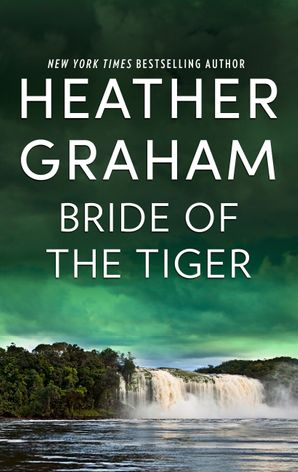 Bride Of The Tiger