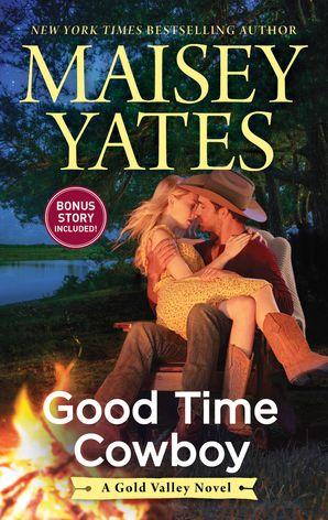 Good Time Cowboy/Good Time Cowboy/Hard Riding Cowboy