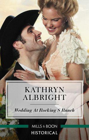 Wedding At Rocking S Ranch