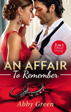 An Affair To Remember/When Falcone's World Stops Turning/When Christakos Meets His Match/When Da Silva Breaks The Rules