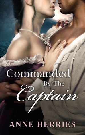Commanded By The Captain/Ransom Bride/The Abducted Bride