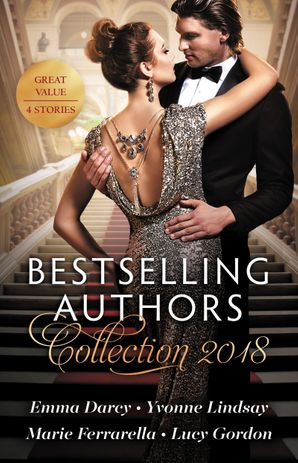Bestselling Authors Collection 2018/Marriage Meltdown/The Ceo's Contract Bride/Her Lawman On Call/His Diamond Bride