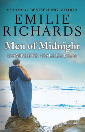 Men Of Midnight Complete Collection