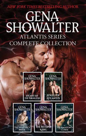 Atlantis Series Complete Collection