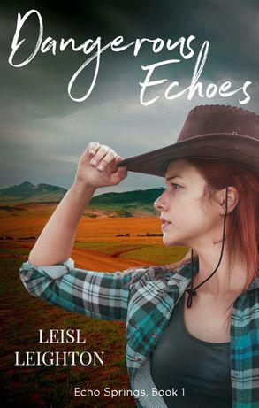 Cover image - Dangerous Echoes
