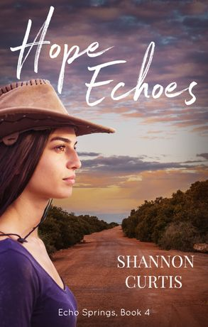Cover image - Hope Echoes