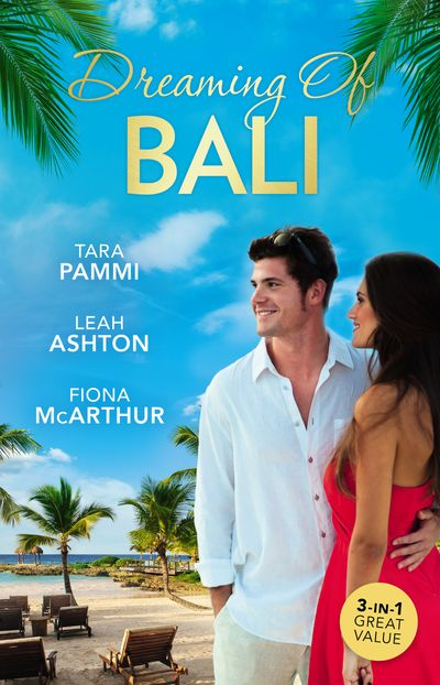 Dreaming Of Bali/The Man To Be Reckoned With/Nine Month Countdown/Harry St Clair