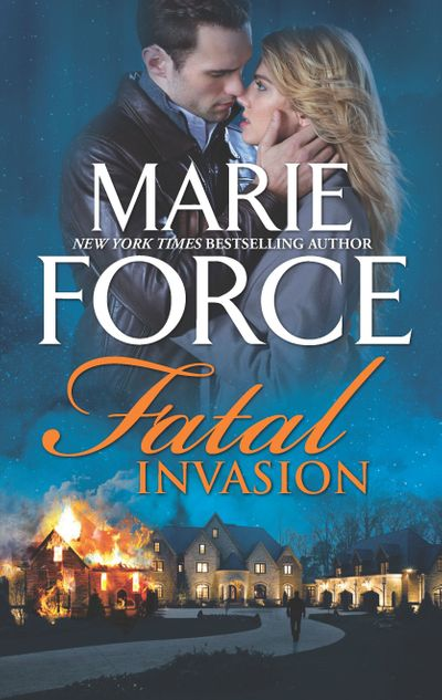 Fatal Invasion