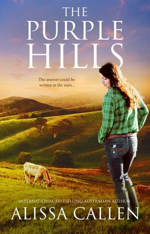 The Purple Hills (A Woodlea Novel, #4)