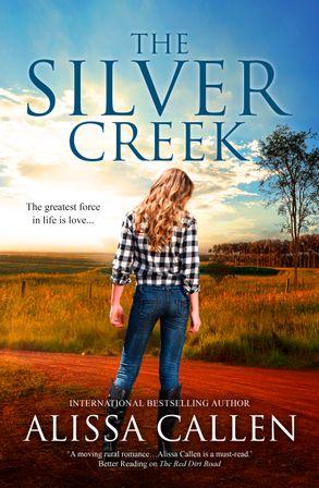 Cover image - The Silver Creek (A Woodlea Novel, #6)