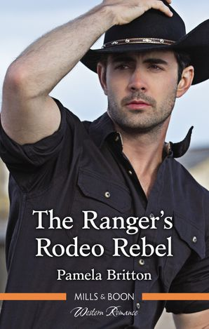 The Ranger's Rodeo Rebel