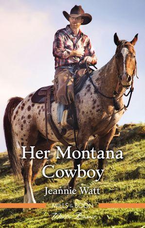 Her Montana Cowboy