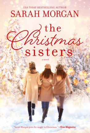 Cover image - The Christmas Sisters