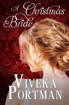 Cover image - A Christmas Bride