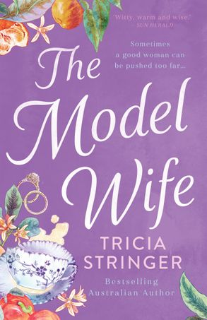 Cover image - The Model Wife