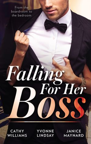 Falling For Her Boss/At Her Boss's Pleasure/Something About The Boss.../How To Sleep With The Boss