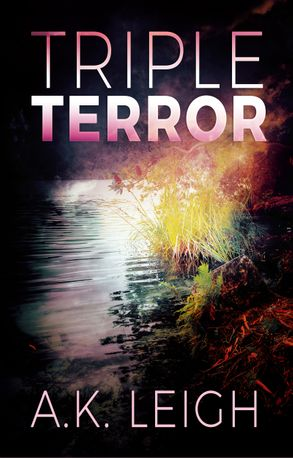 Cover image - Triple Terror
