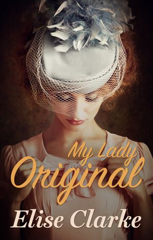 My Lady Original (My Lady Love, #2)