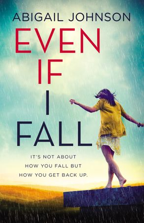 Cover image - Even If I Fall