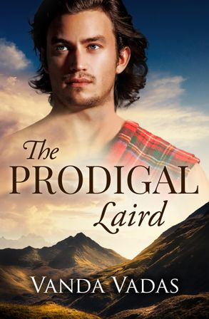 Cover image - The Prodigal Laird