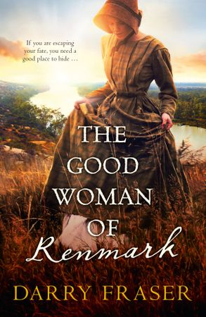 Cover image - The Good Woman of Renmark