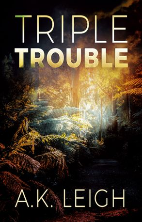 Cover image - Triple Trouble
