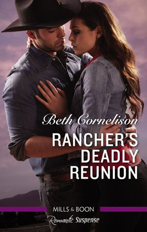 Rancher's Deadly Reunion
