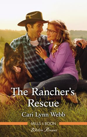 The Rancher's Rescue