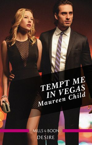 Tempt Me In Vegas