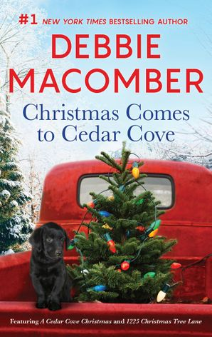 Christmas Comes To Cedar Cove/A Cedar Cove Christmas/1225 Christmas Tree Lane