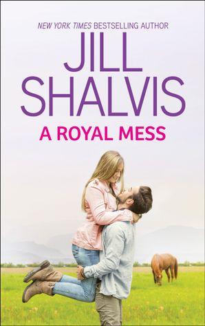 A Royal Mess