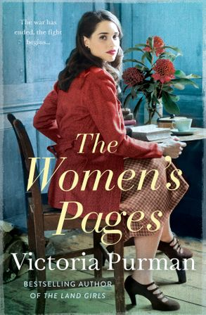 Cover image - The Women's Pages