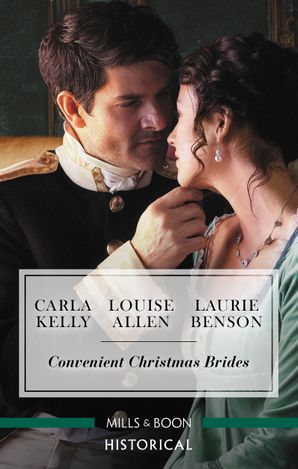 Convenient Christmas Brides/The Captain's Christmas Journey/The Viscount's Yuletide Betrothal/One Night Under The Mistletoe
