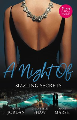 A Night Of Sizzling Secrets/A Secret Disgrace/Secrets Of A Powerful Man/Wicked Secrets