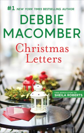 Cover image - Christmas Letters/Three Christmas Wishes