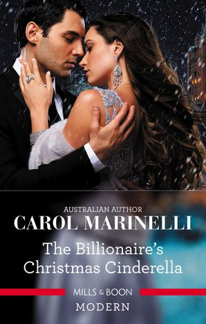 The Billionaire's Christmas Cinderella