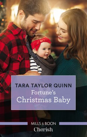 Fortune's Christmas Baby