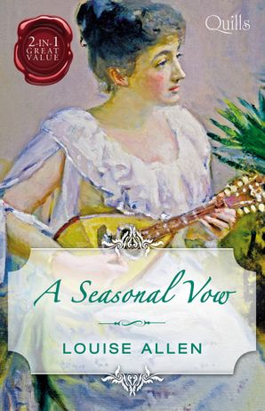A Seasonal Vow/His Housekeeper's Christmas Wish/His Christmas C