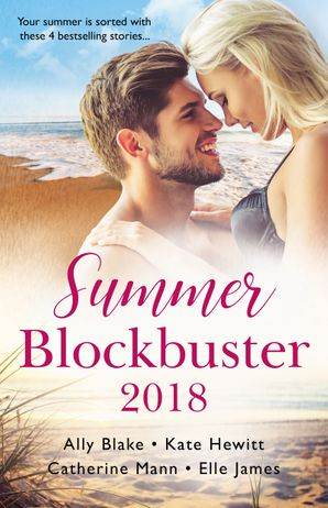 Summer Blockbuster 2018/Billionaire On Her Doorstep/His Brand Of Passion/Pursued By The Rich Rancher/Navy Seal Survival