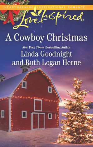 Snowbound Christmas/Falling For The Christmas Cowboy