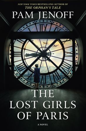 Cover image - The Lost Girls Of Paris