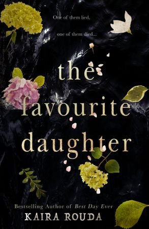Cover image - The Favourite Daughter