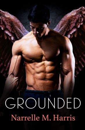 Cover image - Grounded